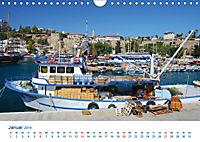Türkei - Reise ins Blaue (Wandkalender 2019 DIN A4 quer) - Produktdetailbild 1