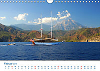 Türkei - Reise ins Blaue (Wandkalender 2019 DIN A4 quer) - Produktdetailbild 2