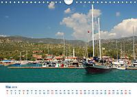 Türkei - Reise ins Blaue (Wandkalender 2019 DIN A4 quer) - Produktdetailbild 5