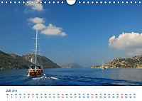 Türkei - Reise ins Blaue (Wandkalender 2019 DIN A4 quer) - Produktdetailbild 7