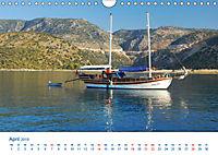 Türkei - Reise ins Blaue (Wandkalender 2019 DIN A4 quer) - Produktdetailbild 4