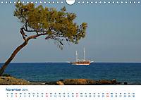 Türkei - Reise ins Blaue (Wandkalender 2019 DIN A4 quer) - Produktdetailbild 11