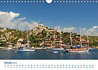 Türkei - Reise ins Blaue (Wandkalender 2019 DIN A4 quer) - Produktdetailbild 10