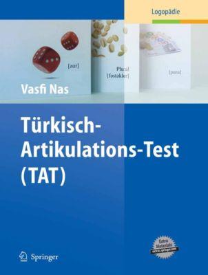 Türkisch-Artikulations-Test (TAT), Vasfi Nas