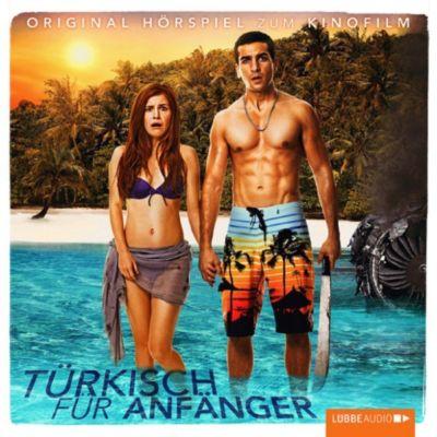 Türkisch für Anfänger (Original Hörspiel zum Kinofilm), Bora Dagtekin