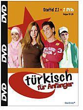 Türkisch für Anfänger - Staffel 2.1