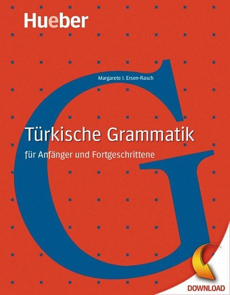 Türkische Grammatik Ebook Jetzt Bei Weltbildde Als Download