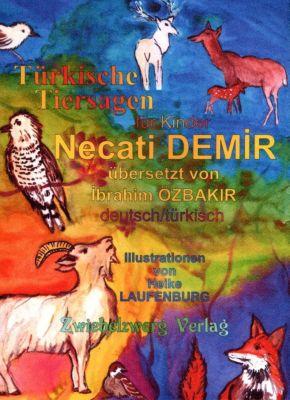 Türkische Tiersagen, Necati Demir