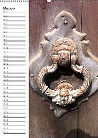 Türklopfer 2 (Wandkalender 2019 DIN A2 hoch) - Produktdetailbild 5