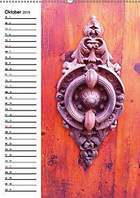 Türklopfer 2 (Wandkalender 2019 DIN A2 hoch) - Produktdetailbild 10