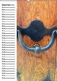 Türklopfer 2 (Wandkalender 2019 DIN A2 hoch) - Produktdetailbild 12