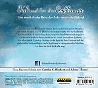 Tuli und ihre drei Eisblumen, 1 Audio-CD - Produktdetailbild 1