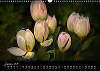 Tulips Floral Impressions (Wall Calendar 2019 DIN A3 Landscape) - Produktdetailbild 1