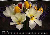 Tulips Floral Impressions (Wall Calendar 2019 DIN A3 Landscape) - Produktdetailbild 3
