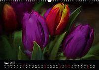 Tulips Floral Impressions (Wall Calendar 2019 DIN A3 Landscape) - Produktdetailbild 4