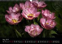 Tulips Floral Impressions (Wall Calendar 2019 DIN A3 Landscape) - Produktdetailbild 5