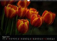 Tulips Floral Impressions (Wall Calendar 2019 DIN A3 Landscape) - Produktdetailbild 8