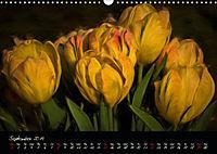 Tulips Floral Impressions (Wall Calendar 2019 DIN A3 Landscape) - Produktdetailbild 9