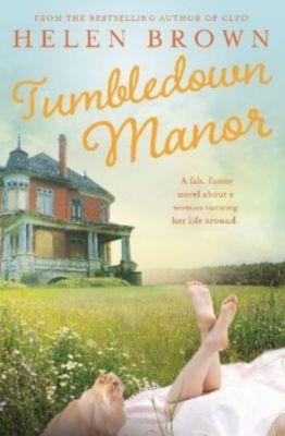 Tumbledown Manor, Helen Brown