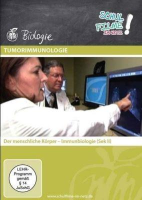 Tumorimmunologie, 1 DVD