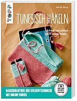 Tunesisches Häkeln Neu Entdeckt Buch Portofrei Bei Weltbildde