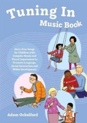 Tuning In Music Book, Adam Ockelford