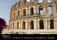 Tunisia (Wall Calendar 2019 DIN A4 Landscape) - Produktdetailbild 1