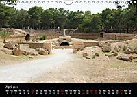 Tunisia (Wall Calendar 2019 DIN A4 Landscape) - Produktdetailbild 4