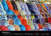 Tunisia (Wall Calendar 2019 DIN A4 Landscape) - Produktdetailbild 12