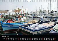 Tunisia (Wall Calendar 2019 DIN A4 Landscape) - Produktdetailbild 3