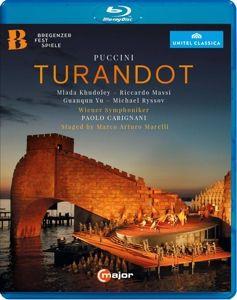 Turandot, Khudoley, Carignani, Wiener Symphoniker