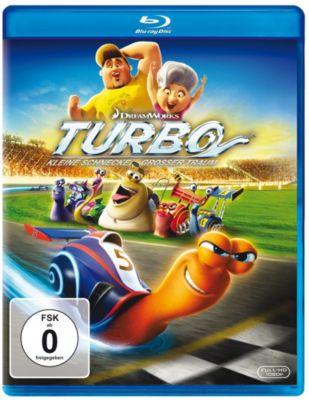 Turbo, Darren Lemke, Robert D. Siegel, David Soren