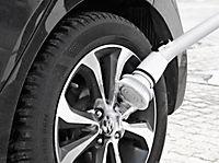 Turbo-Reinigungsbürste mit Akku - Produktdetailbild 3