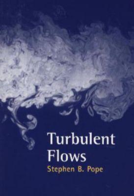 Pope turbulent flows