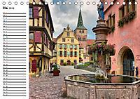 Turckheim - Malerischer Winzerort im Elsass (Tischkalender 2019 DIN A5 quer) - Produktdetailbild 5