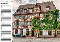 Turckheim - Malerischer Winzerort im Elsass (Tischkalender 2019 DIN A5 quer) - Produktdetailbild 8