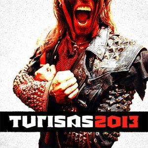 Turisas2013, Turisas