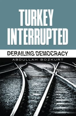 Turkey Interrupted, Abdullah Bozkurt
