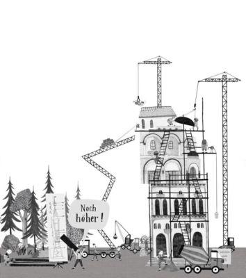 Turmbau geht schief -  pdf epub