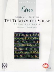 Turn Of The Screw, Stanhope, Hannan, Haggart