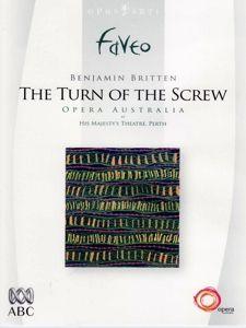 Turn Of The Screw, Stanhope, Hannan, Haggart