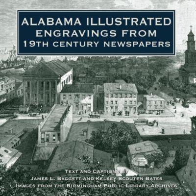 Turner: Alabama Illustrated