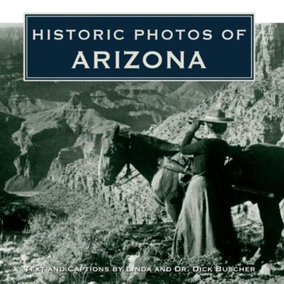 Turner: Historic Photos of Arizona