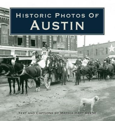 Turner: Historic Photos of Austin