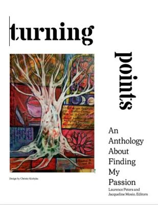 Turning Points:, Laurence Peters