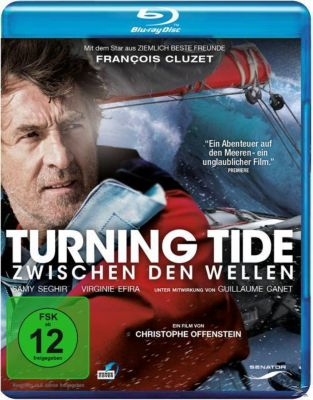 Turning Tide - Zwischen den Wellen, Jean Cottin, Christophe Offenstein, Frédéric Petitjean
