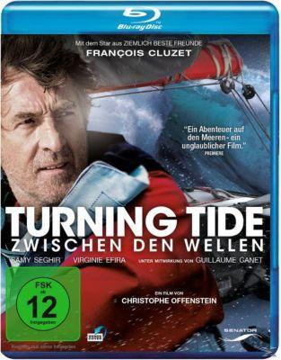 Turning Tide - Zwischen den Wellen, Jean Cottin, Christophe Offenstein, Frédéric Petitjean