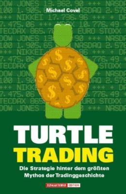 Turtle Trading, Michael Covel