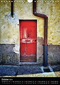 Tuscan Doors (Wall Calendar 2019 DIN A4 Portrait) - Produktdetailbild 10