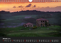 Tuscany (Wall Calendar 2019 DIN A4 Landscape) - Produktdetailbild 1